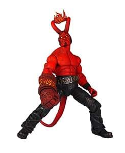 Amazon Com Mezco Toys Hellboy Series 1 5 Anung Un Rama