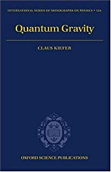 Quantum Gravity (International Series of Monographs on Physics)