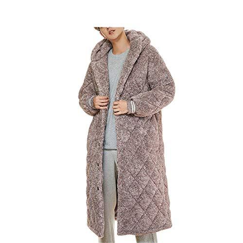 80kg Trapuntato In 70kg Xl Robe Kimono 175 Uomo Lungo L 60 Autunno 180cm 170cm Pigiama Bathrobex E 70 Inverno 165 Cotone Accappatoio Spesso FBtTFxw