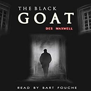 The Black Goat Audiobook