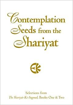 _TOP_ Contemplation Seeds From The Shariyat. Foster night Bulls using escanear Vandam seems ahora