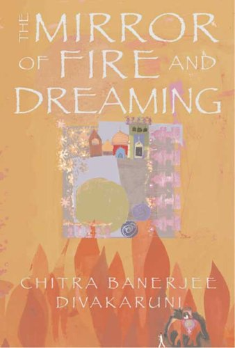 The Mirror of Fire and Dreaming: Book II of the Brotherhood of the Conch (The Brotherhood of the Conch Series)