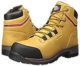 """Dickies Men's Tractus 6"""" Steel Toe EH Waterproof"""