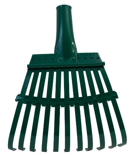 Shrub Rake (Flexrake 3F Shrub Rake Head Only)