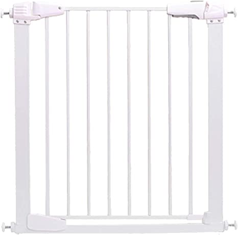 Zhao Puerta de Seguridad para Niños, Escalera de Bebé Valla Protectora Valla para Perro Valla de Aislamiento Puerta Infantil Cocina Barandilla de Ventana 65-173 CM (Color : 123-128CM): Amazon.es: Deportes y aire