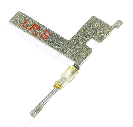 DN 8 zafiro-aguja para Dual CDS 640/CDS 650/660 CDS/CDS 700 ...