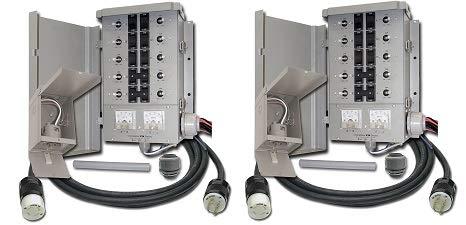 Superb Emergen Egs107501G2Kit Switch 10 7501G2 Detailed Instructions Pi30 Wiring 101 Akebretraxxcnl