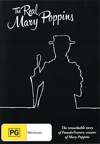 The Real Mary Poppins [ NON-USA FORMAT, PAL, Reg.4 Import - Australia ]