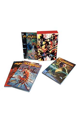 Flashpoint Box Set
