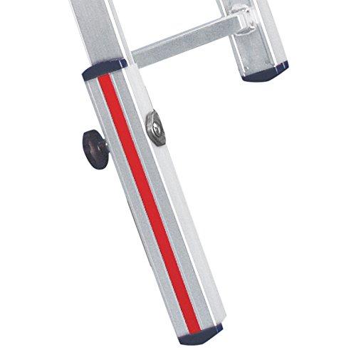 Hymer 2702910 Kit de b/équilles de rallonge pour plate-forme de montage 6864 Multicolore