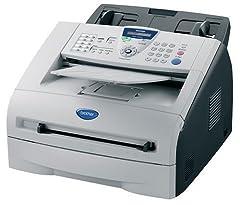 FAX-2820 Laserfaxgerät