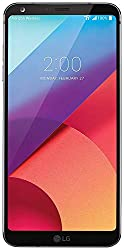 Image of the product LG G6 VS988 32GB Black   that is listed on the catalogue brand of LG.