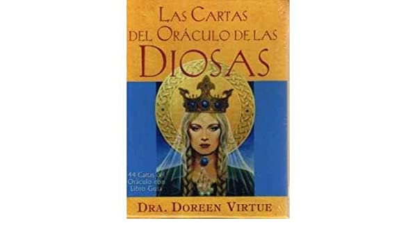 Diosas. Doreen Virtue: Doreen Virtue: 9786074152401: Amazon ...