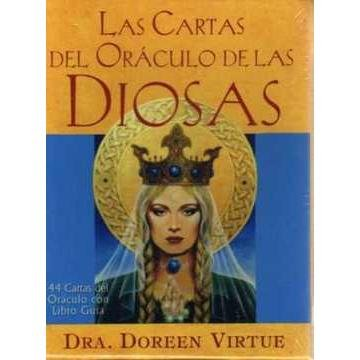Diosas. Doreen Virtue: Doreen Virtue: 9786074152401: Amazon ...