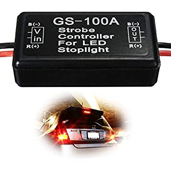 Controllers for 2010 jetta rear wiring diagram wiring diagram update 2010 pathfinder wiring diagram amazon com ijdmtoy (1) 12v gs 100a led brake stop light strobe 2010 jetta parts diagram controllers for 2010 jetta rear wiring diagram
