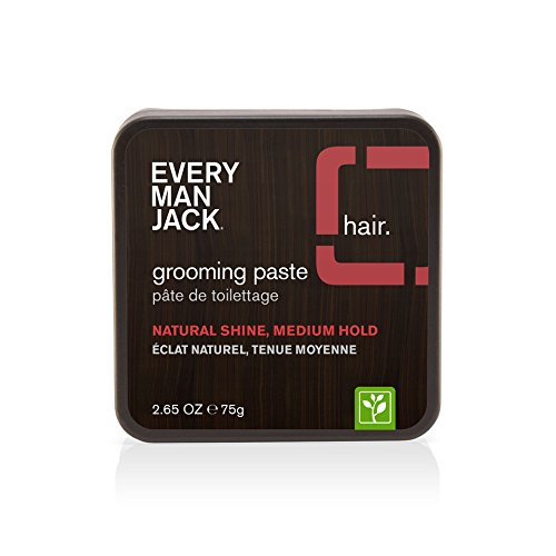 Every Man Jack Styling, Paste, 2.65 Ounce