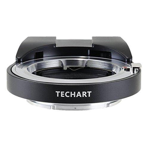 Techart PRO Techart PRO Leica M to Sony E Autofocus Adapter for Sony A7 (II), A7R (II), or A6300 Camera by Techart PRO