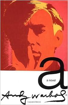 A Novel Andy Warhol