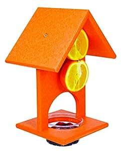 Songbird Essentials SERUBFJF Fruit and Jelly Oriole Feeder (Set of 1)