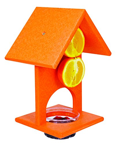 Songbird Essentials SERUBFJF Oriole Feeder