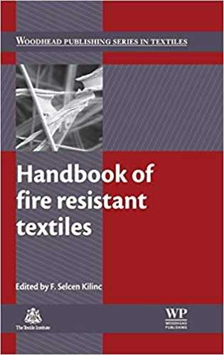 Textiles for Protection (Woodhead Publishing Series in Textiles)