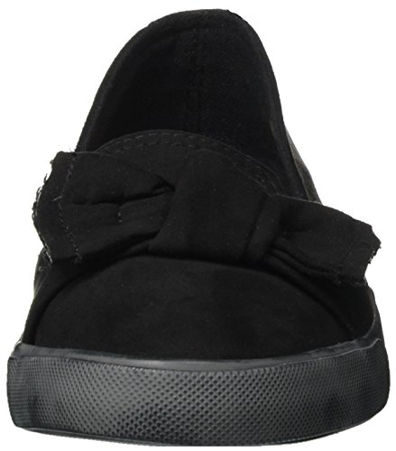 Schwarz Damen Black Rocket Slipper Clarita Dog 4OwFFqI6