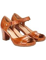 Pikolinos Womens Java Heeled Sandal