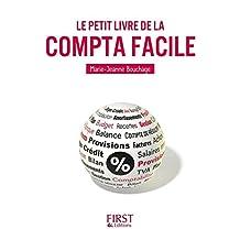 Le Petit livre de – La compta facile (Hors collection) (French Edition)