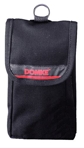 Domke 710-10B F-901 5X9 Compact Pouch (Black)