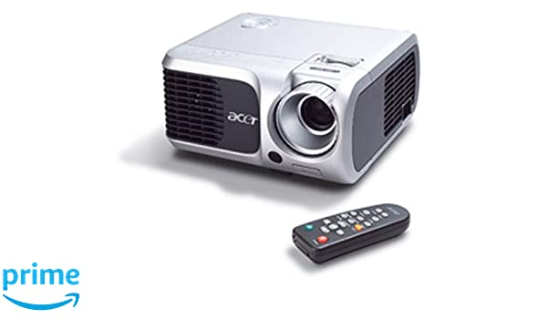 Acer PD100PD - Proyector (4:3, 16:9, 1,5: Amazon.es: Electrónica