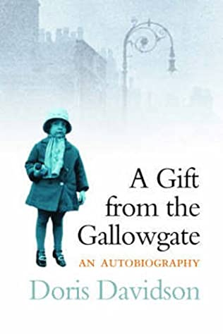 book cover of A Gift from the Gallowgate