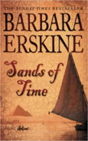 Sands of Time Barbara Erskine