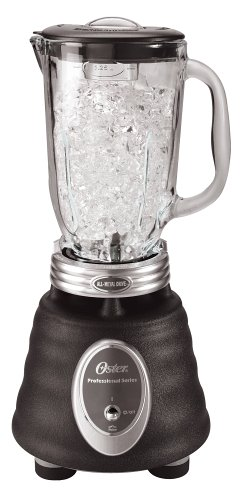 Oster BPST02-B Professional Series Blender, Black