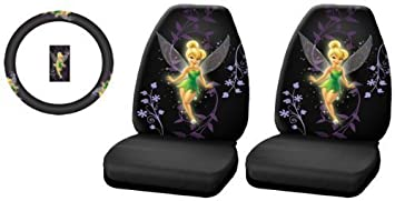 Fantastic Amazon Com Mystical Tink Tinkerbell Universal Fit Bucket Pabps2019 Chair Design Images Pabps2019Com