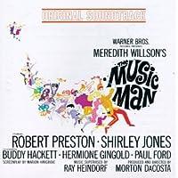 The Music Man (1962 Film Soundtrack)