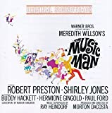 Music - The Music Man (1962 Film Soundtrack)