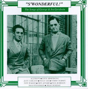 Songs of George & Ira Gershwin by Avid Records UK
