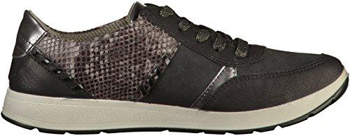 Jenny Dames Glendale Sneaker Zwart