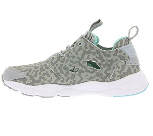 Reebok Furylite Damen Damen Grau Grau Reebok Reebok Sneakers Damen Grau Reebok Sneakers Furylite Furylite Sneakers 8S4qqwAYP