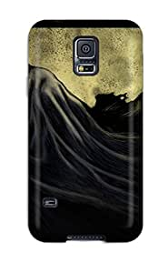 Renee Jo Pinson's Shop Hot Snap-on Berserk Hard Cover Case/ Protective Case For Galaxy S5