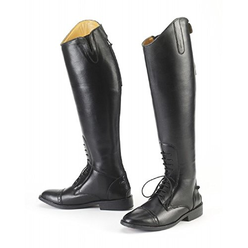 EquiStar Ladies A/W Field Boot 8.5 X-Wide