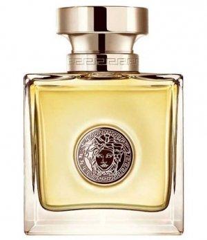 (Versace Signature Eau De Parfum Natural Spray, 3.4 Ounce)