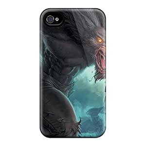 Cases Covers Cursed Monster/ Fashionable Cases For Iphone 6 Plus