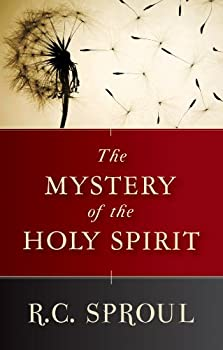 The Mystery of the Holy Spirit 184550481X Book Cover