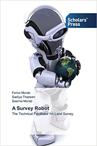 Book A Survey Robot