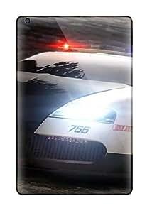Durable Bugatti Veyron Back Case/cover For Ipad Mini