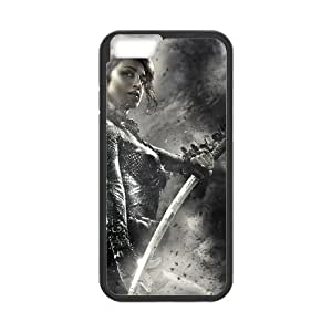 combat arms iphone 6s 4.7 Inch Cell Phone Case Black 53Go-236214