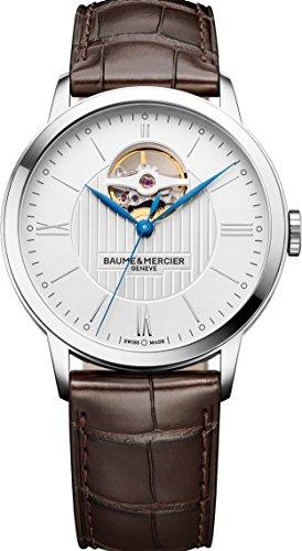 Baume et Mercier Classima Core Automatic Mens Watch M0A10274