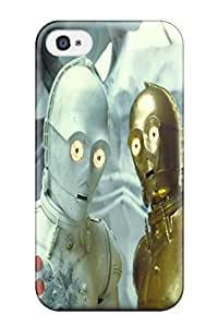 Sherry Green Russell's Shop star wars tv show entertainment Star Wars Pop Culture Cute iPhone 4/4s cases 8983331K938543588