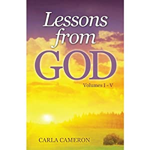 Lessons from God: Volumes I - V Audiobook